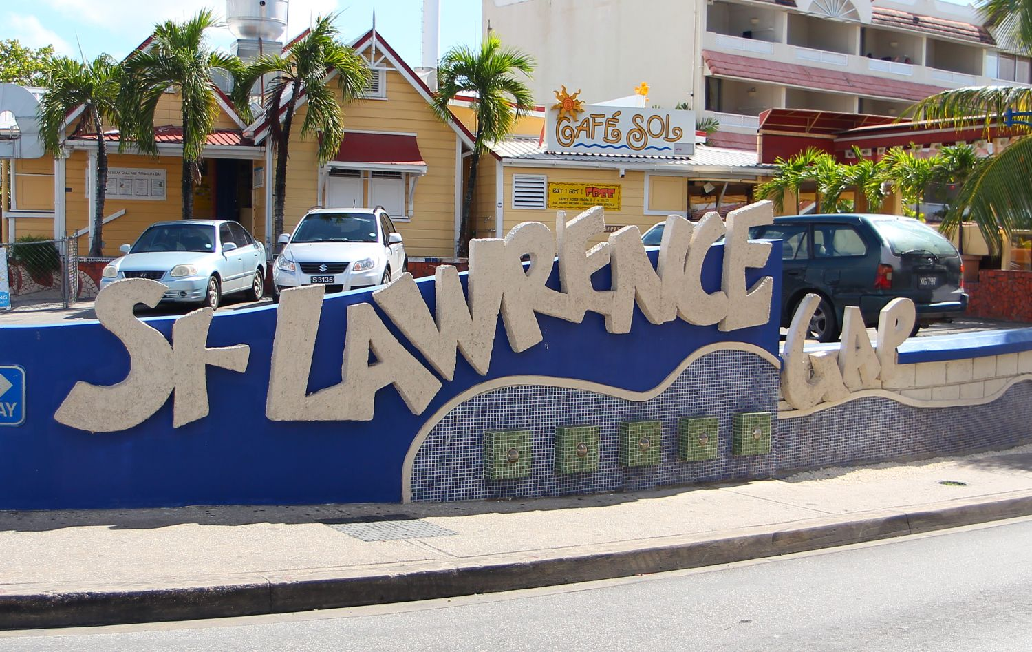 48 Hours In St Lawrence Gap, Barbados