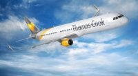 New Thomas Cook Flight To Barbados From Gatwick