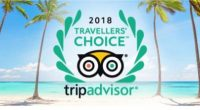 Yellow Bird Hotel in Barbados Receives TripAdvisor Awards