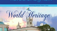 "Barbados featured in TravelersInsights.com magazine ""World Heritage"" edition!"