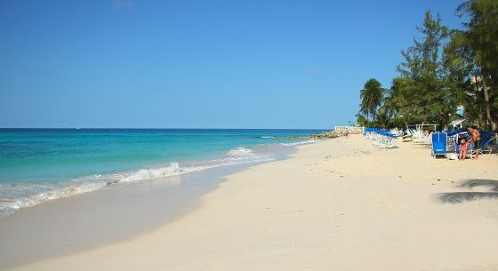 Barbados Travel Blog
