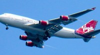Virgin Atlantic launches direct flight from London Heathrow to Barbados