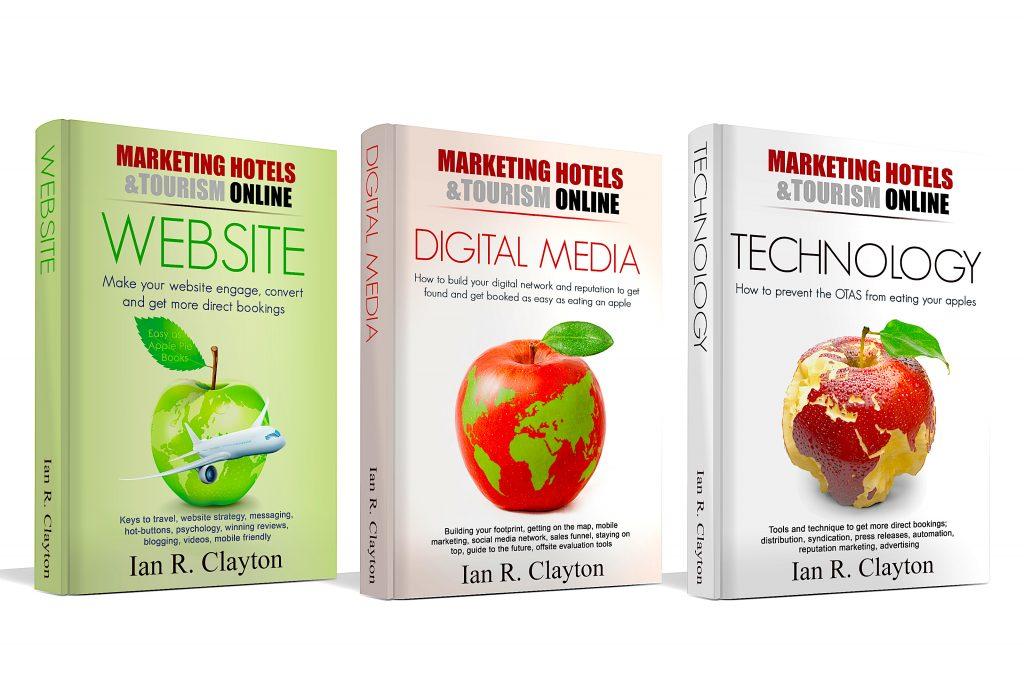 Digital Media Book Series