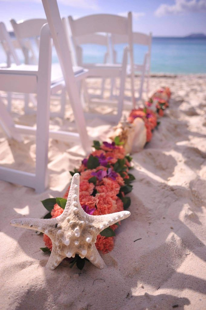 Advantages of a Destination Wedding