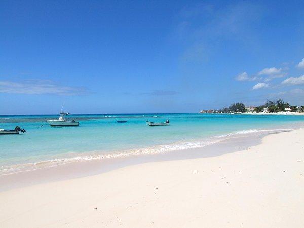 Barbados Travel Blog