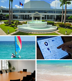 Barbados conference and convention facilities