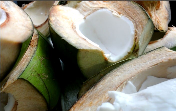 open-coconuts-jelly - Unsay Akong Gikaon Karon? - Anonymous Diary Blog
