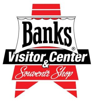 Banks Breweries Visitor Center & Souvenir Shop