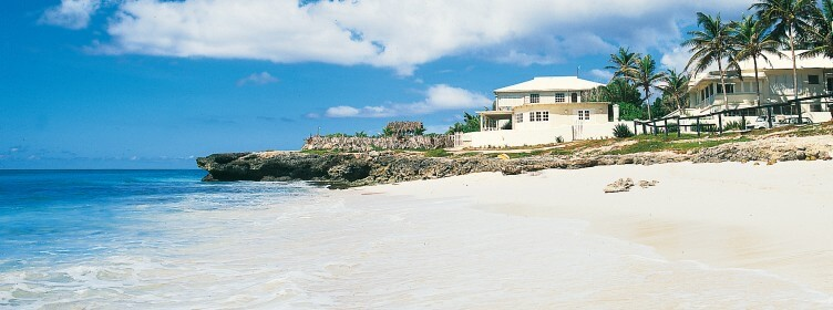 Barbados beachfront apartments