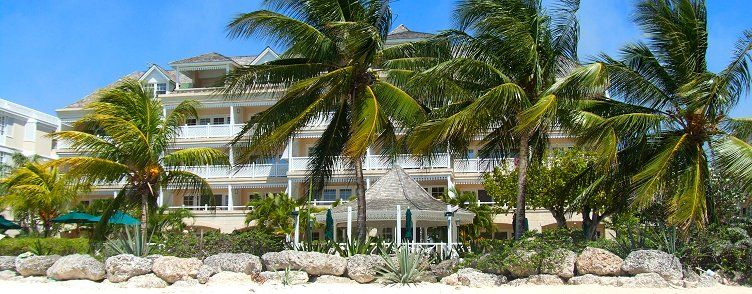 Coconut Beach Resort Rentals