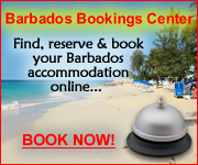 Barbados Bookings Center