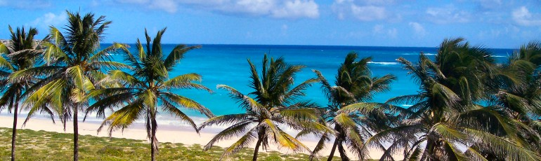 A beautiful Barbados vacation need not be expensive...