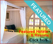 Featured Barbados Hotels and Resorts