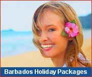 Barbados Golf Packages