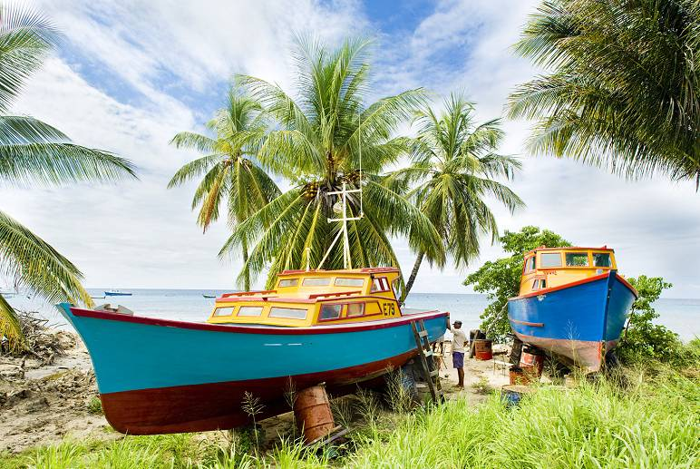Best Travel Agent Caribbean