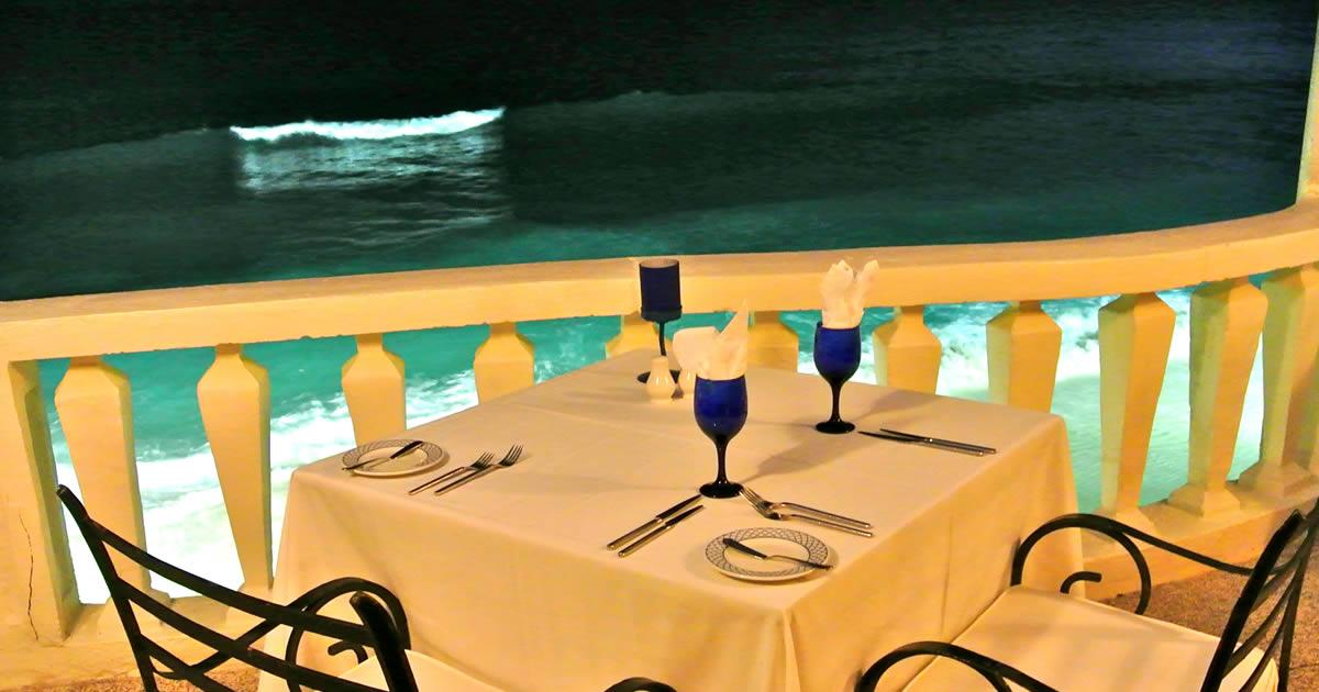 Barbados Restaurants & Dining