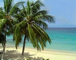 Download Barbados Beaches Screensaver