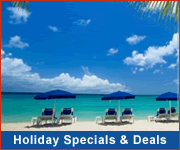 Barbados Vacation Specials - Guesthouses