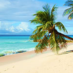 Caribbean Beach living luxury hotel style vacations