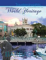 Barbados World Heritage Travel magazine