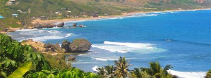 Tranquil Bathsheba Area Guide