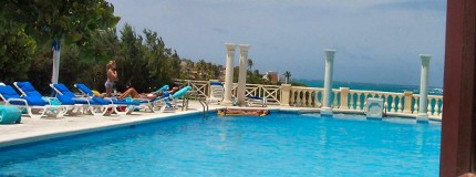 Barbados accommodation hotels self catering apartments villas