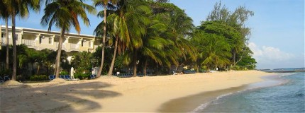 Barbados Long Stay Visitors