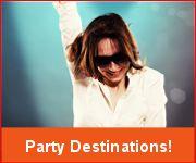 Party Destinations