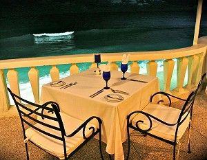 St Lawrence Gap Barbados Restaurants