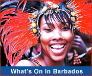 Whats On in Barbados