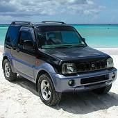 Bajan Car Rentals Ltd.
