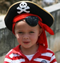 Black Pearl Party Cruises - Jolly Roger