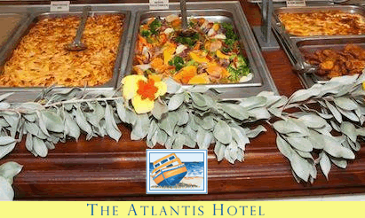 Taste our Barbados Cuisine in Real Island Style