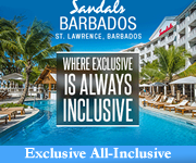 Barbados Resorts and Hotels by Location