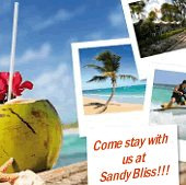 Sandy Bliss Condominiums
