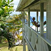 Sea-U Guest House in Bathsheba