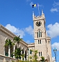 Walking Tour of Bridgetown