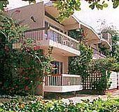 Walmer Lodge Apartments