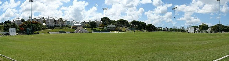 3Ws Oval, Barbados