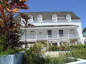 Arlington House Museum, Barbados