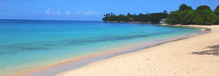 Another beautiful Barbados beach
