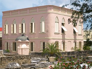 Barbados Jewish Synagogue