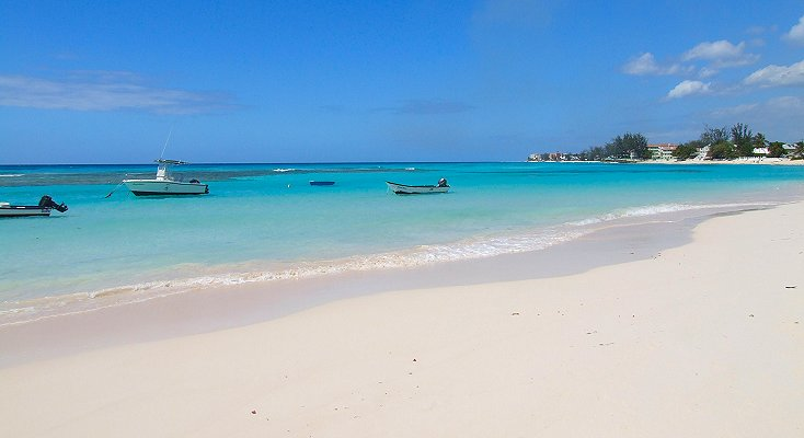 Barbados Beaches Photogallery
