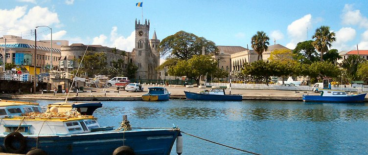 Fotografije glavnih gradova sveta - Page 3 Bridgetown