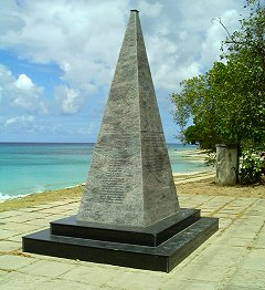 Cuban Monument