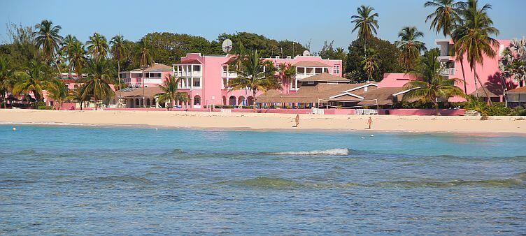 Barbados Dover Beach Hotel 2018 World
