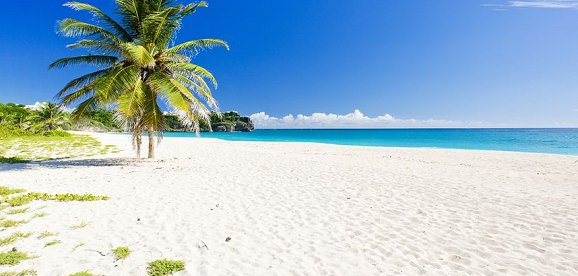 Foul Bay beach, Barbados