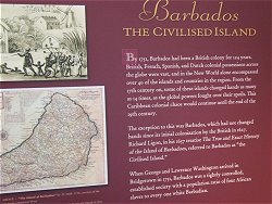 Barbados - The Civilised Island