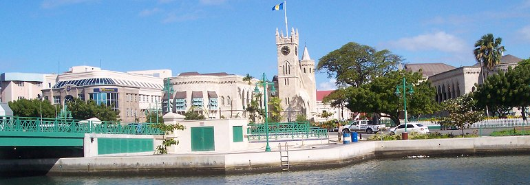 Barbados business environment