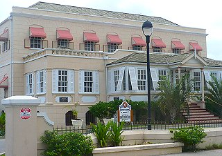 Legends of Barbados cricket museum